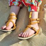 Love Mummahh – Gladiator Sandal