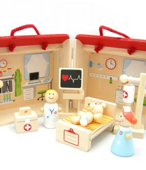 eleganter hospital