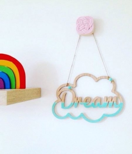 gorgeous by carly dream cloud mint blue