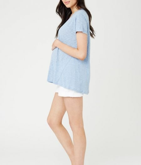 RIPE Space Dyed Oversized Tee S6089 BBM03