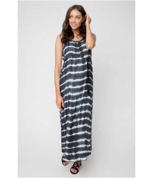 RIPE maternity-castaway-tie-die-dress. 2222