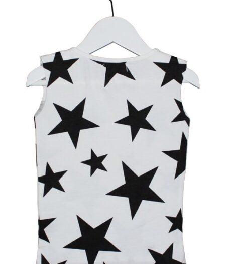 BlackStar Muscle Tee 3
