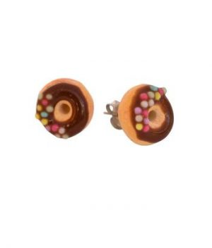 Donut Earrings 2