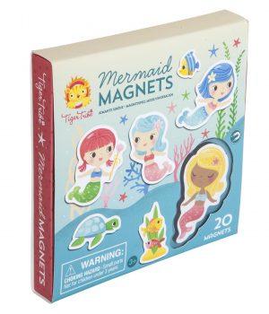 Mermaid Magnets 1