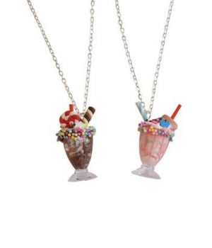 Milkshake Necklace 1