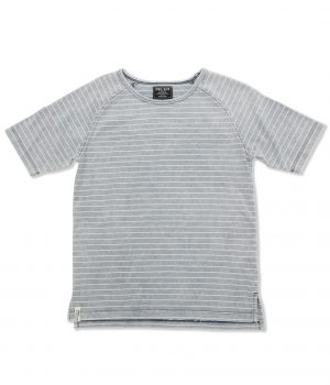 acid-stripe-tee-blue-front