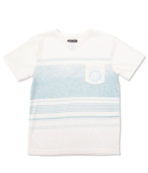 indi roler-reverse-tee-white-front