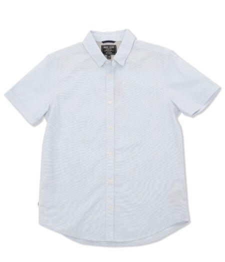 rickard-ss-shirt-blue-front