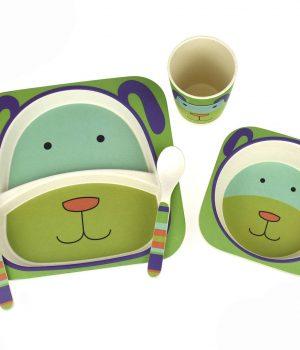 Dinnerware Dog5 Pcs