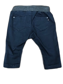 Castillo Chino Navy Back1
