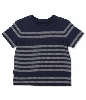marle-stripe-tee-navy-front