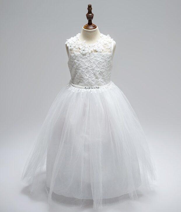 Annabelle Dress Front