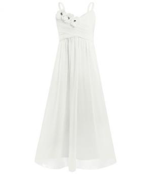 Bella Dress Front