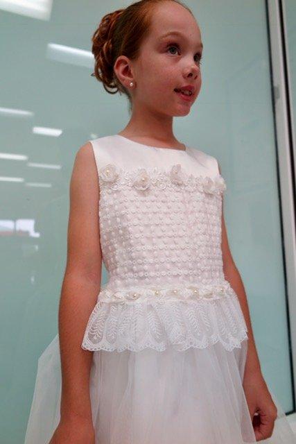 Confirmation Dress Audrey