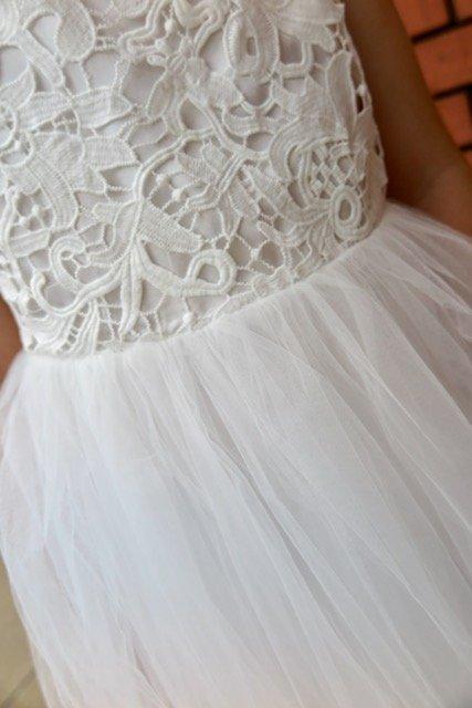 Confirmation Dress Isla