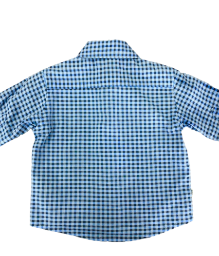 Bel Air Shirt Blue Check Back_clipped_rev_1