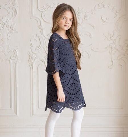Hunter Dress 1