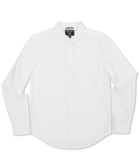 Rickard Shirt White 12