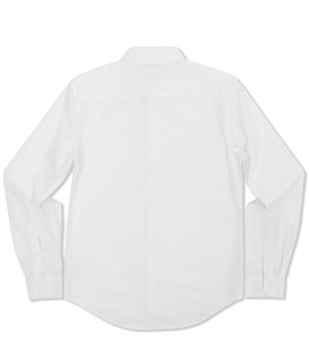Rickard Shirt White 2