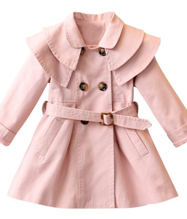 Trench Coat Blush1
