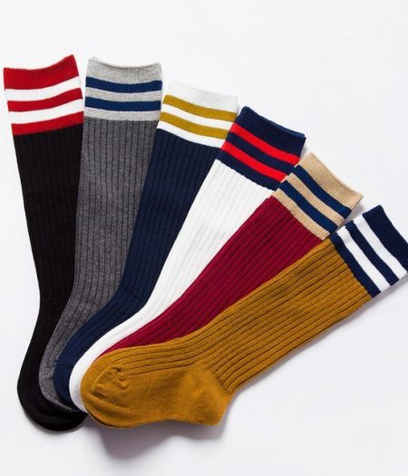 Socks Striped