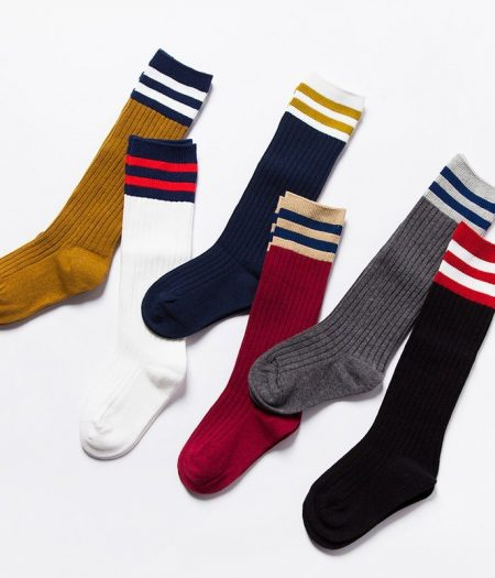Socks Striped1