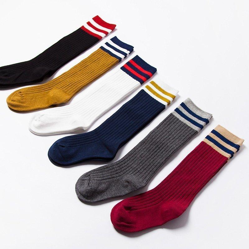 Socks Striped3
