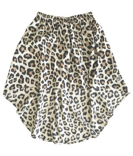 Billy Ray Skirt Leopard 1