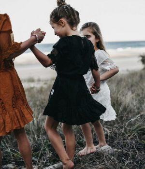 dol boho 3 dresses