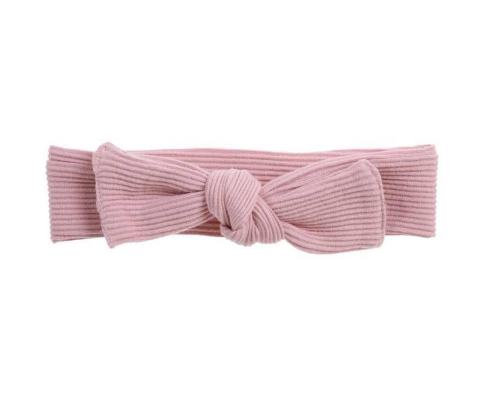 Bonnie & Harlo pink hairband