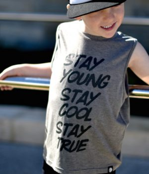 Stay YOung Tank (1)