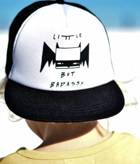 Badass Trucker Hat #2