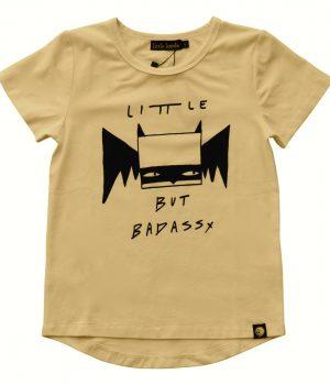 Little lords Little-Tee-Mustard-1