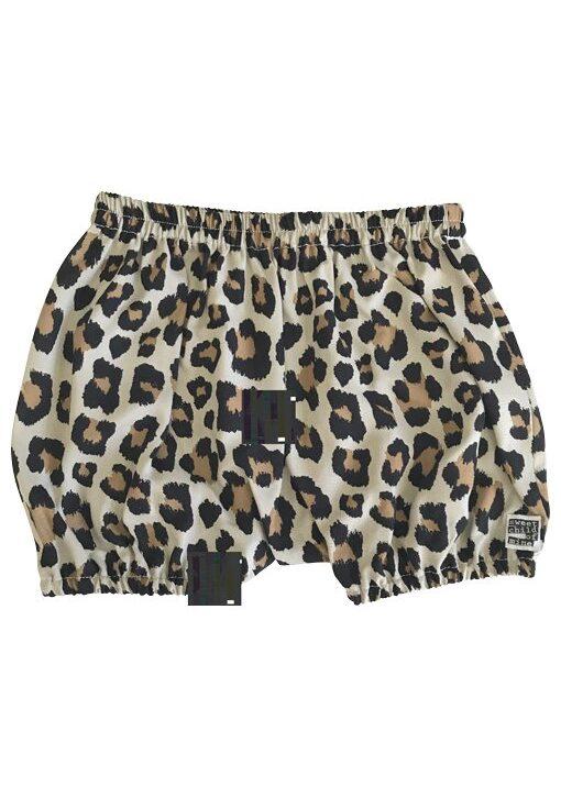 Nap Nap Pant Leopard
