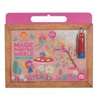 Magic Painting World-Fairy Garden