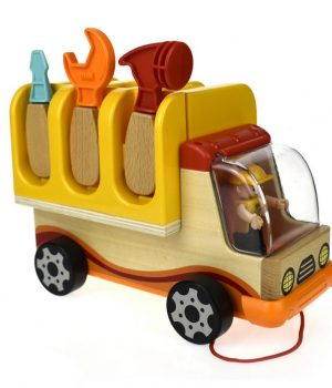 eleganter work truck