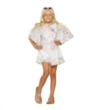 marlo PETUNIA_COTTON_ROMPER_front floral on girl