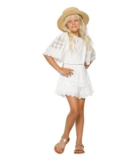 marlo PETUNIA_COTTON_ROMPER_ivory-_front on girl 22