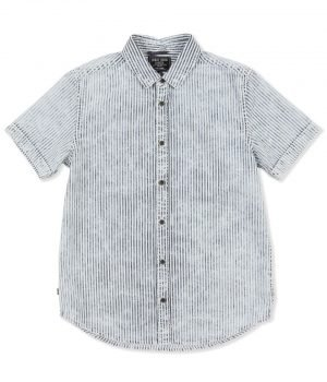 Acid Stripe SS Shirt