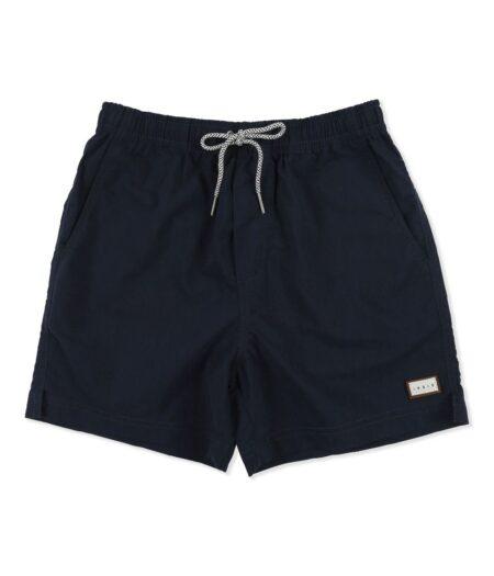 Navy Swim Short