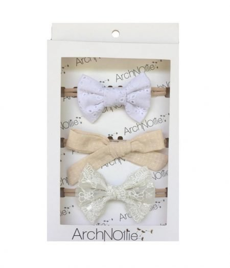 archnollie vintage set