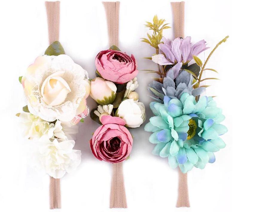 Flower Crowns 1