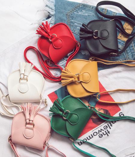 Tassel Bags
