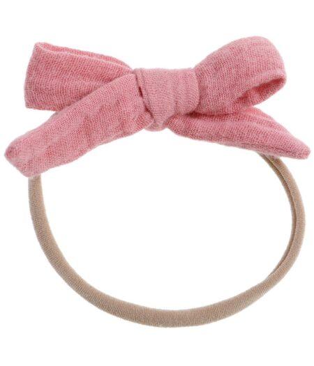 Bonnie & Harlo harlo bow pink 22