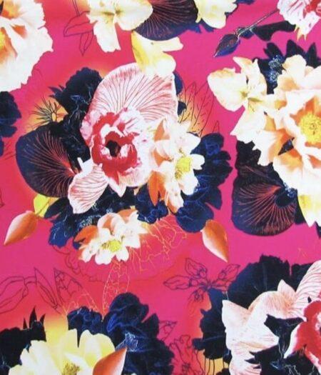 sl p floral