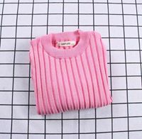Ribbed tops - Red/ Pink/ Green/ Mustard/ Black