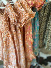 Cinta Child Sunset Sister Maxi Dress - Assorted
