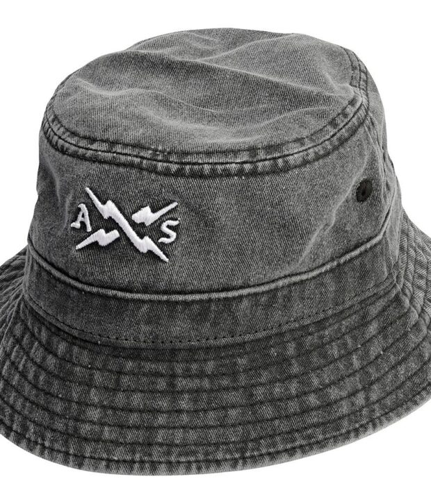 Alphabet Soup Dazed Bucket Hat