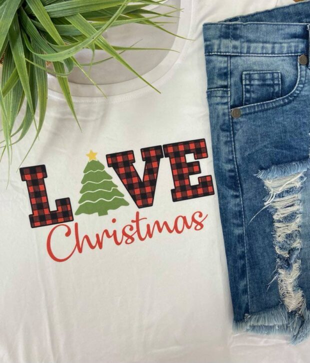 Christmas Tees - Adults - Assorted Styles