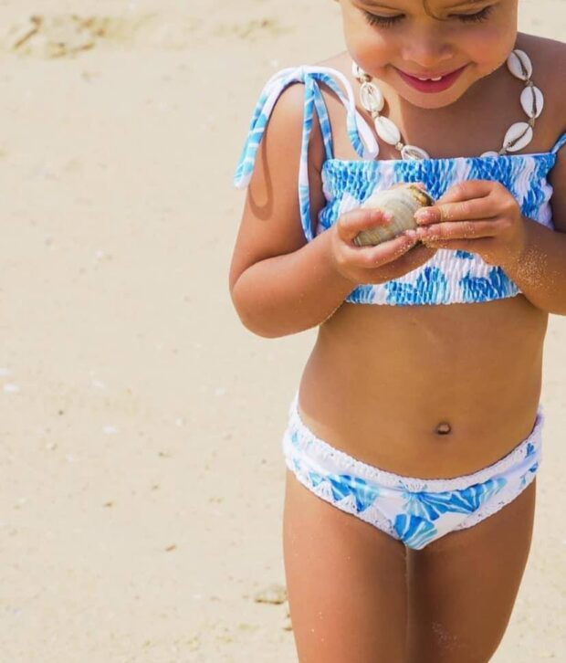 Lau Swimwear Aliti Bikini